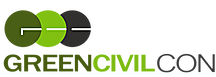 Green Civil Logo
